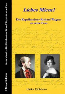 Wagner Liebes Mienel-cover-print