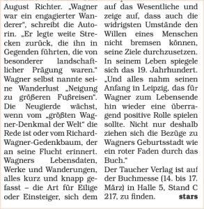 Artikel - S2-Leipzig liest