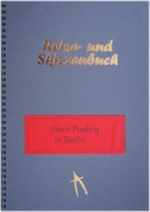 Reiosebuch Poelzig