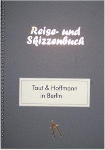 Reisebuch Taut