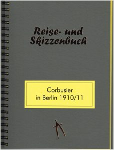 Reisebuch Corbusier